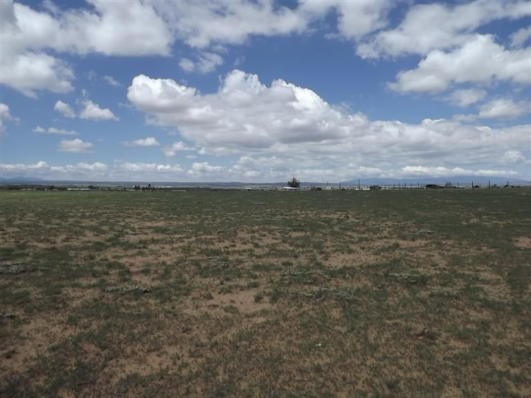 County Road 27A, Moriarty, NM 87035