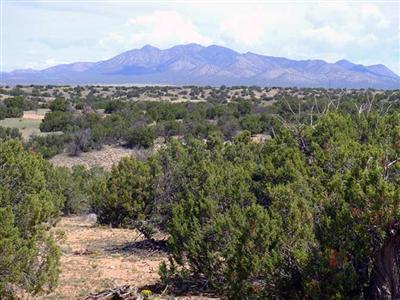 Turquoise Drive, Sandia Park, NM 87047