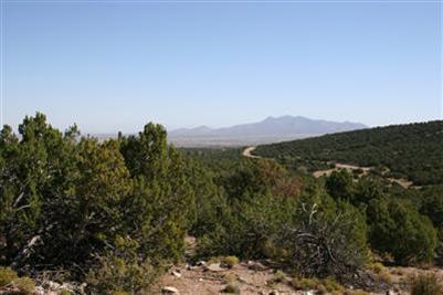 0 La Vista Grande, Sandia Park, NM 87047