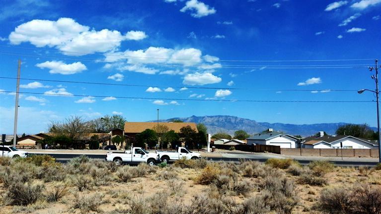 288 Unser Boulevard NE, Rio Rancho, NM 87124