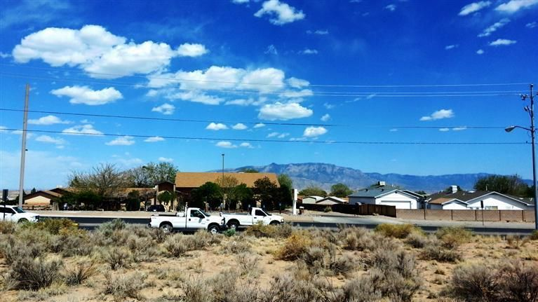 296 Unser Boulevard NE, Rio Rancho, NM 87124
