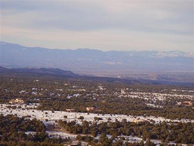 18 Canon Escondido, Sandia Park, NM 87047
