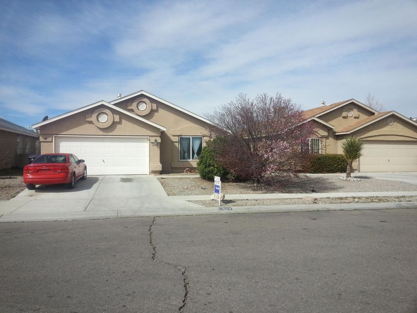 1809 COOL SPRINGS Drive SW, Albuquerque, NM 87121