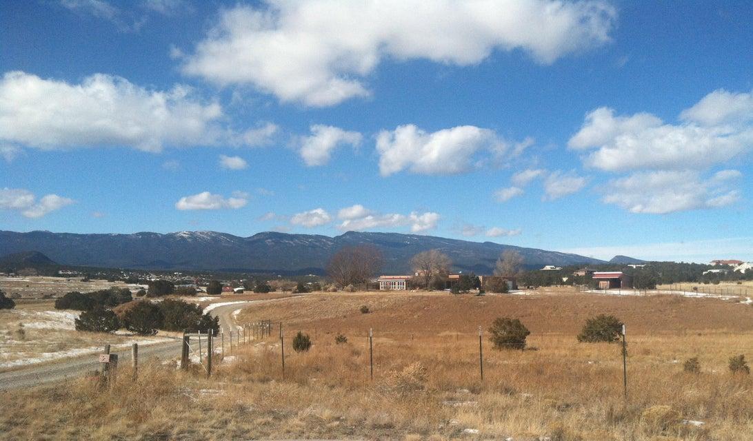 Mariposa Road, Sandia Park, NM 87047