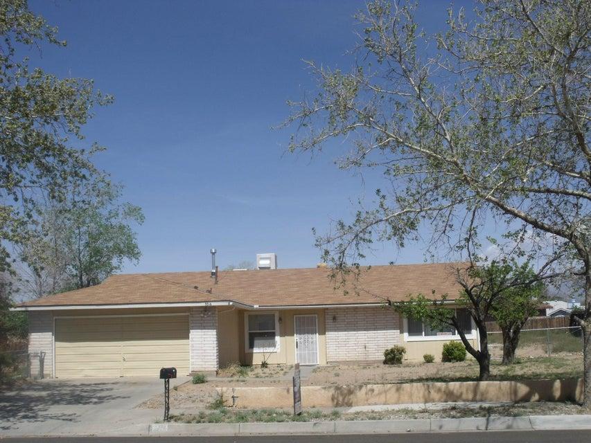 5316 Cimarron Road NW, Albuquerque, NM 87120