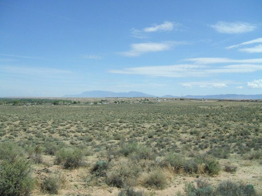 Vacant Land Tome, Los Lunas, NM 87031
