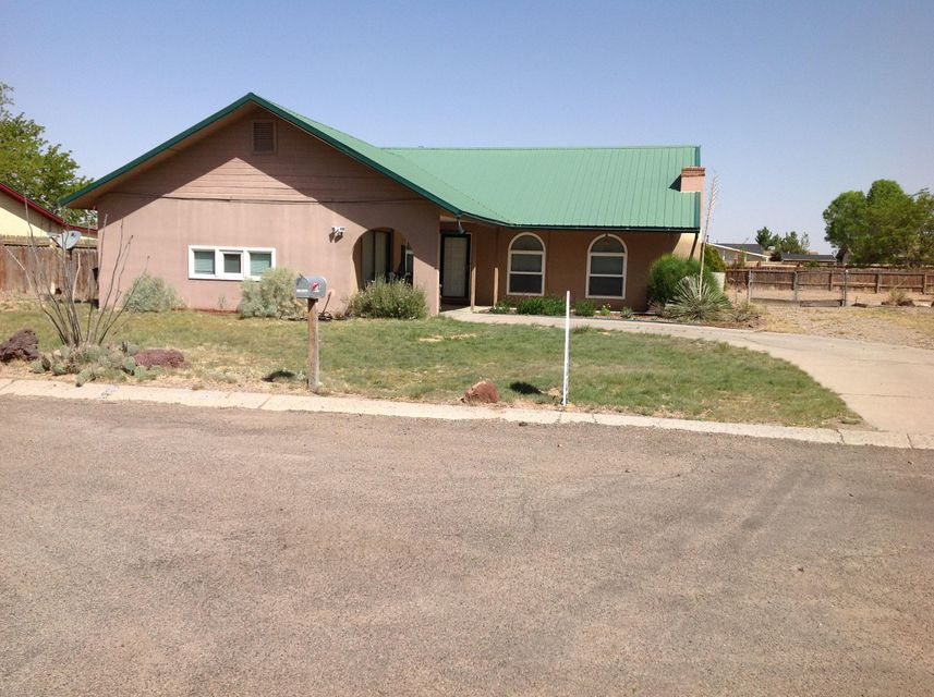 314 CLARA Lane, Rio Communities, NM 87002
