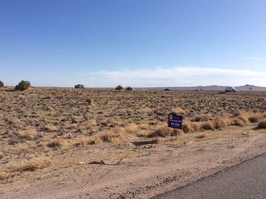 Rosa Parks Road NW Lot 10, Albuquerque, NM 87120