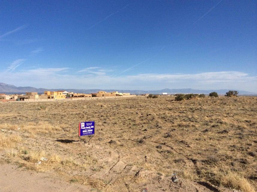 Rosa Parks Road NW Lot 11, Albuquerque, NM 87120