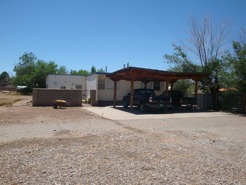 9201 EDITH Boulevard NE, Albuquerque, NM 87113