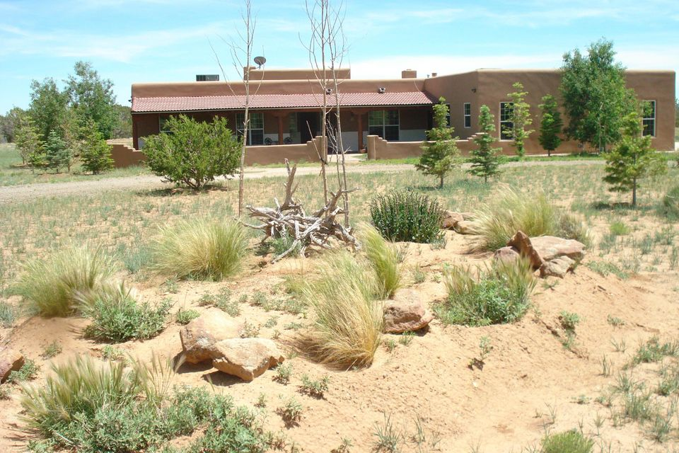 14 Consuelo Lane, Edgewood, NM 87015