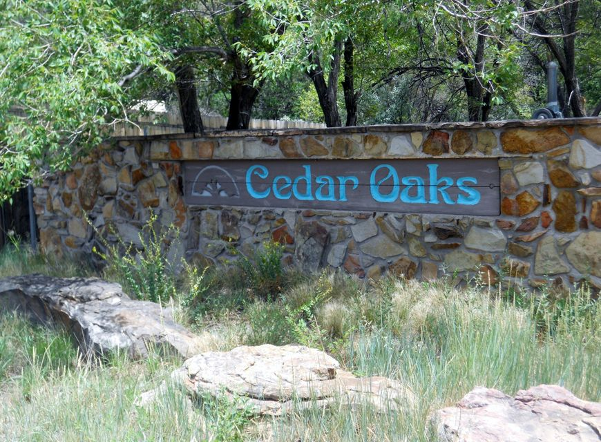 7 VISTA DEL CIELO, Cedar Crest, NM 87008