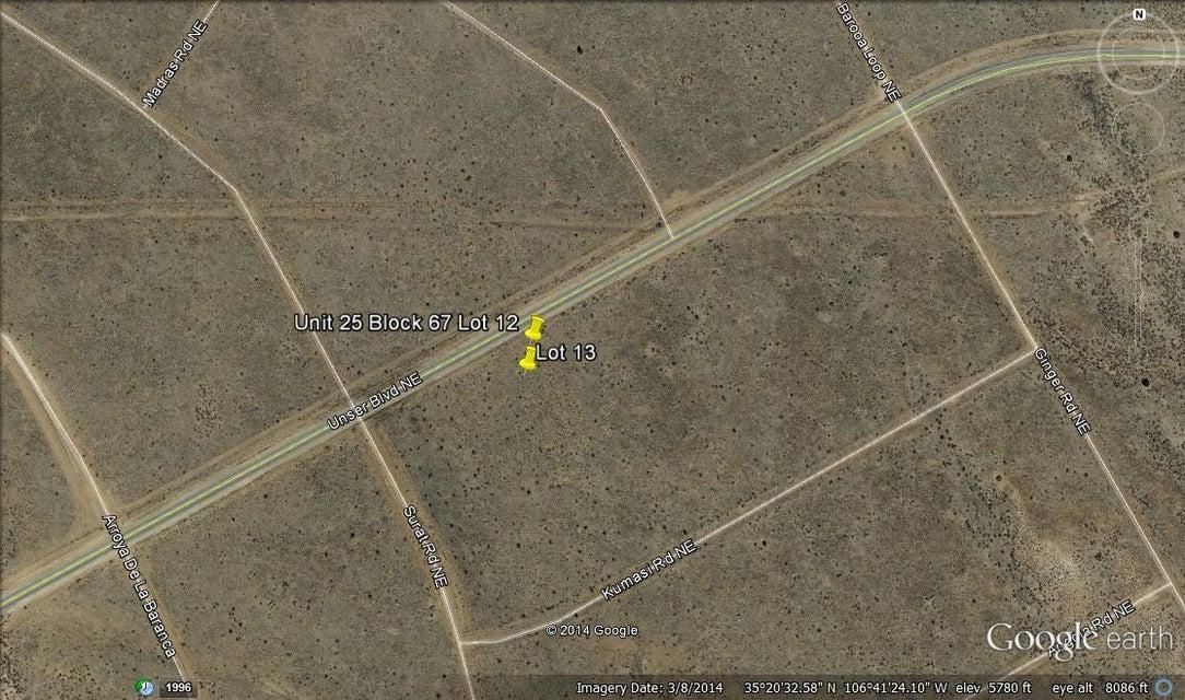 5016&5020 Unser Boulevard NE, Rio Rancho, NM 87144