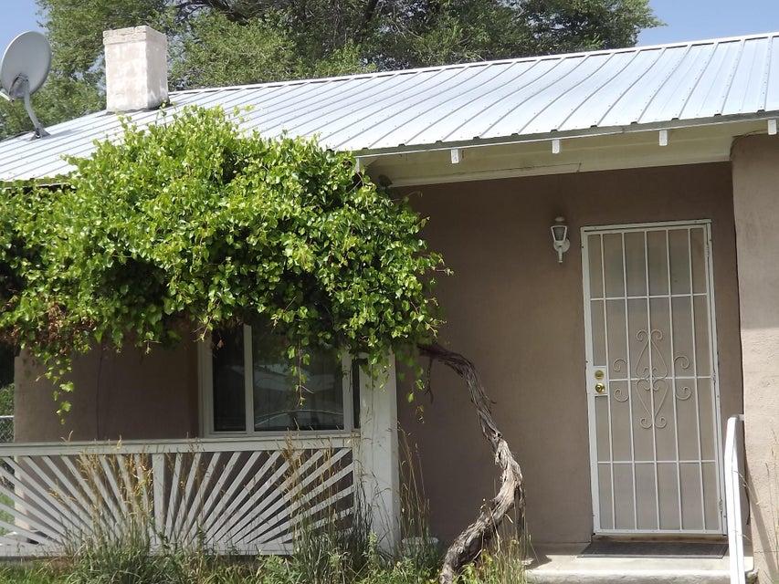 701 W HIGHLAND Avenue, Estancia, NM 87016