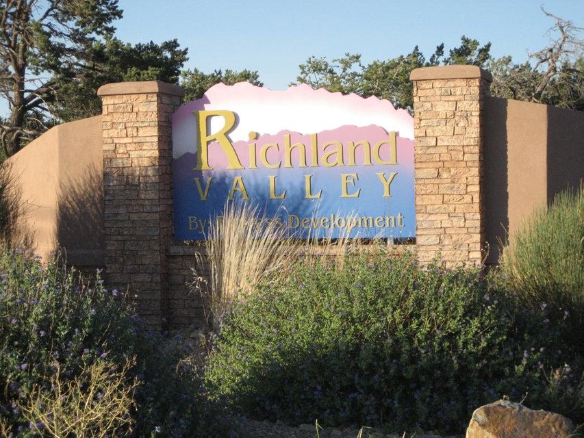 Richland Valley - Lots, Edgewood, NM 87015