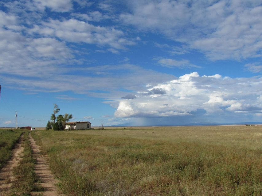 25 Boomer Road, Stanley, NM 87056