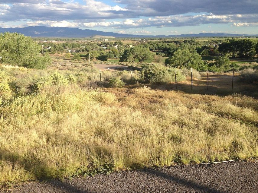 Valley View Drive, Los Lunas, NM 87031