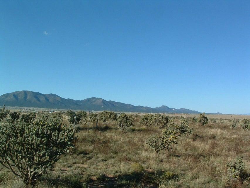 Periwinkle Ridge, Edgewood, NM 87015