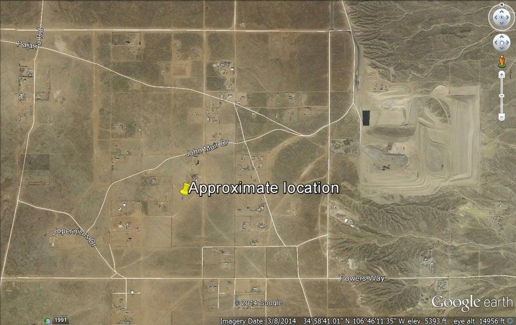 Pajarito Land Grant SW, Albuquerque, NM 87121