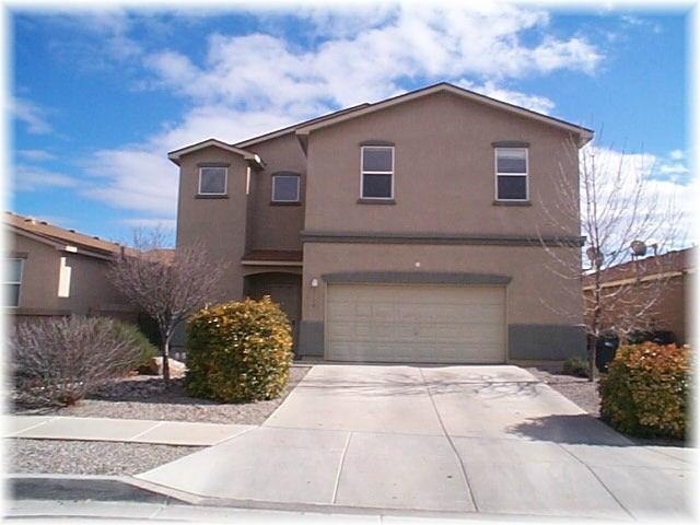 1710 Agua Dulce Drive SE, Rio Rancho, NM 87124