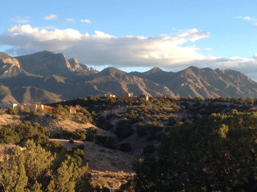 vista de la montana, Placitas, NM 87043