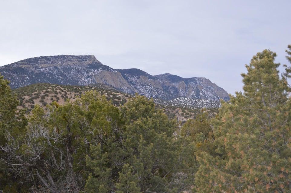 Lot 1 Nighthawk Canyon, Placitas, NM 87043