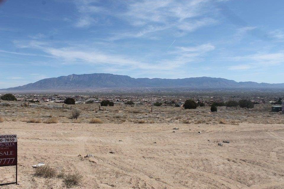Calle Nortena NW, Albuquerque, NM 87120