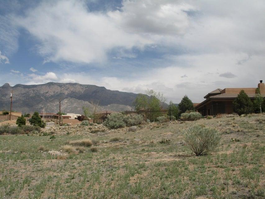 NE Modesto NE, Albuquerque, NM 87122