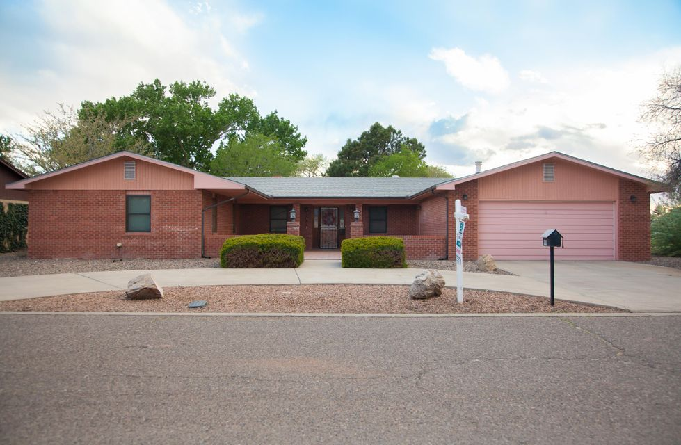 999 Carmel Road, Rio Communities, NM 87002