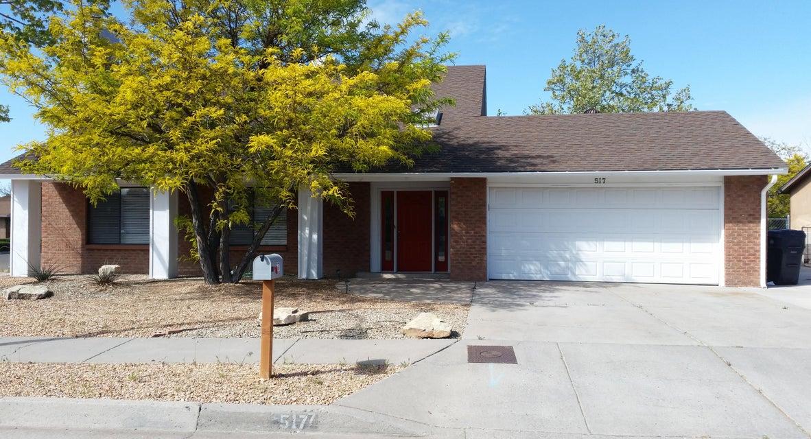 517 Tassy Court SE, Albuquerque, NM 87123