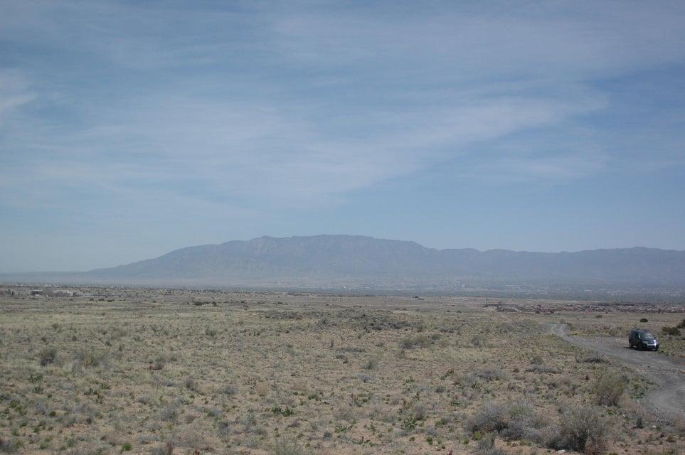 Scenic Road NW, Albuquerque, NM 87120