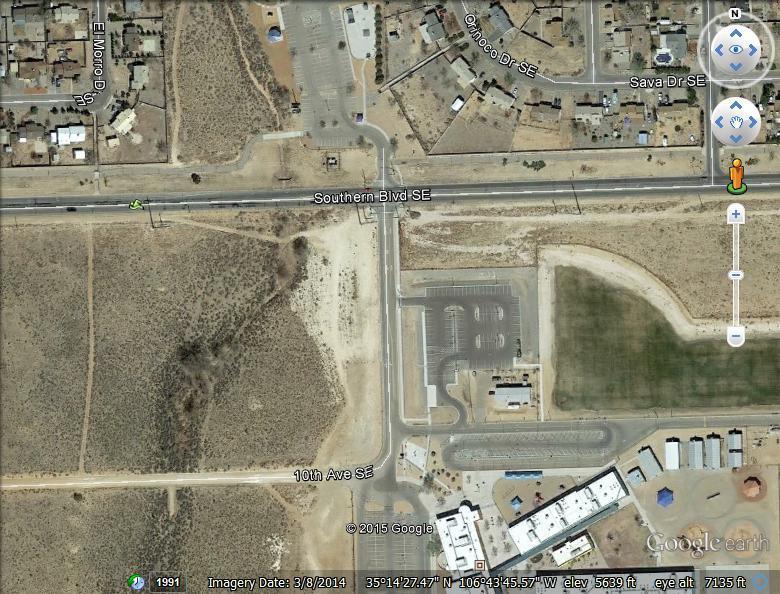 408 SOUTHERN(U10B1) SE, Rio Rancho, NM 87124