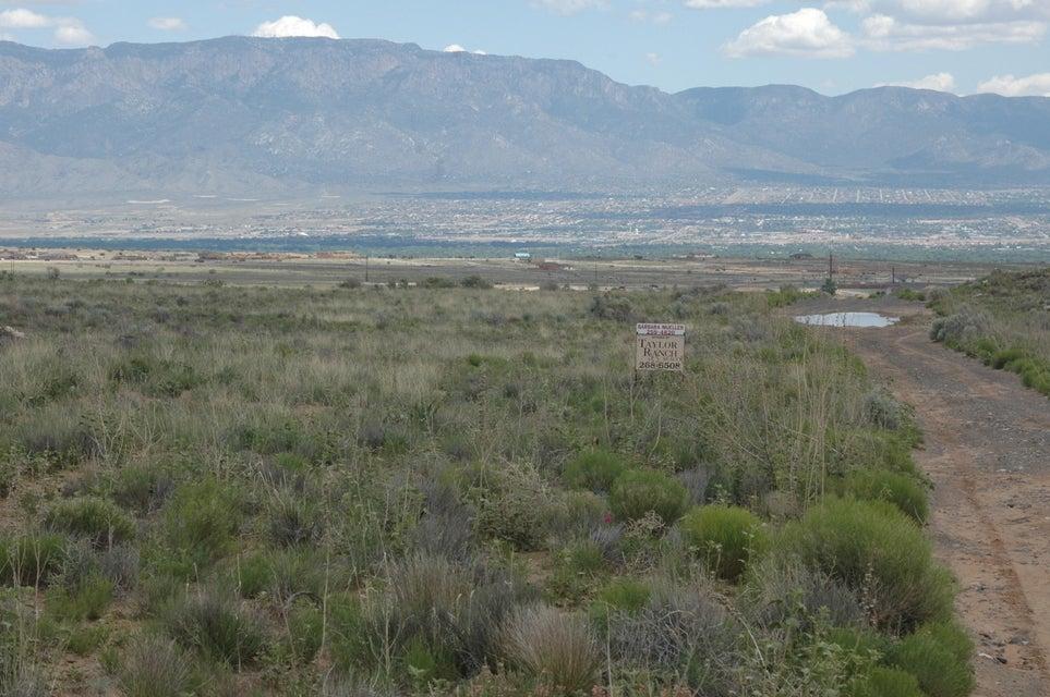 Scenic Drive NW, Albuquerque, NM 87120
