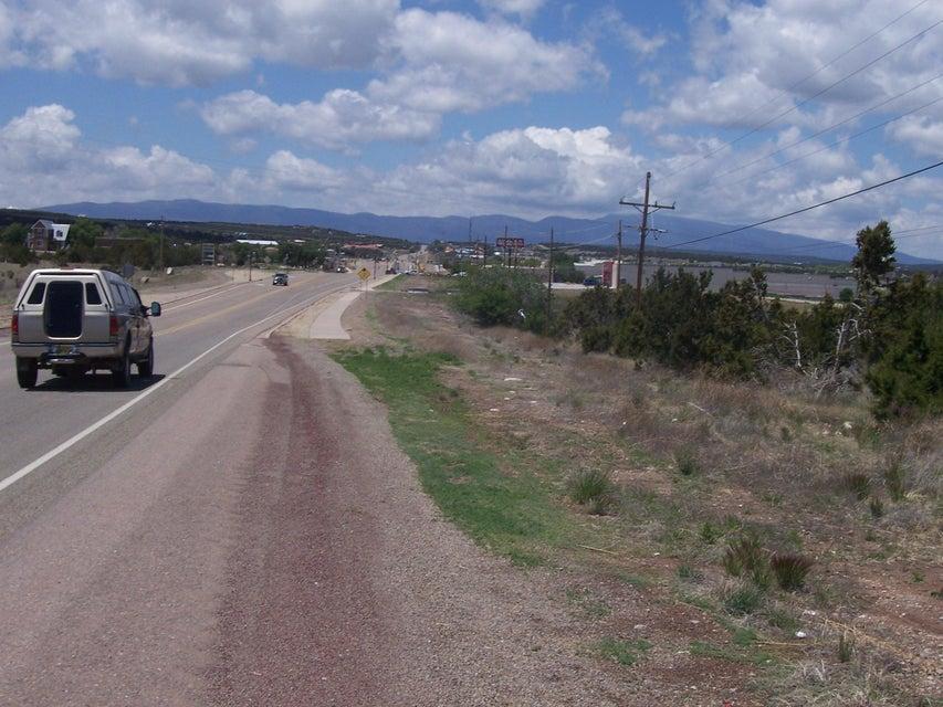 Old US 66 & Cedar Road, Edgewood, NM 87015
