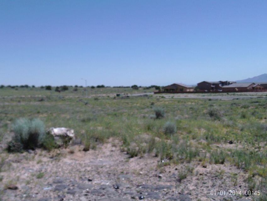 NW Ciervo Road NW, Albuquerque, NM 87120