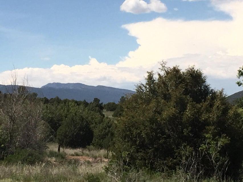54 Entrada de Cibola Lane, Tijeras, NM 87059