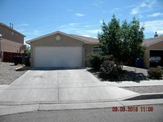504 90TH Street SW, Albuquerque, NM 87121