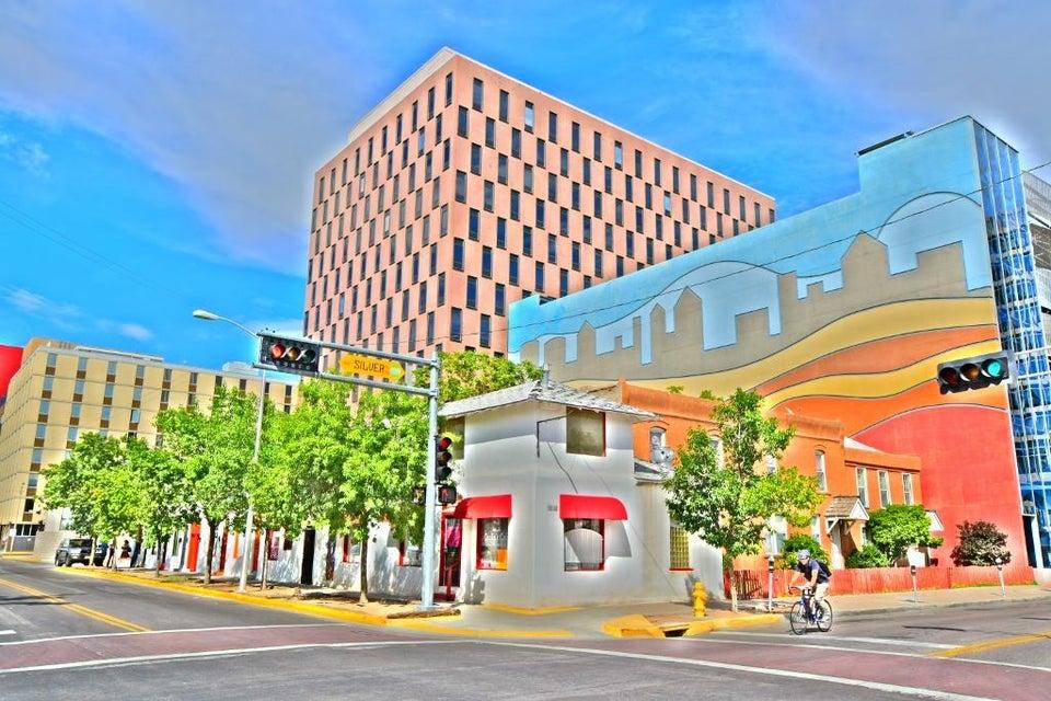210 Sixth Street SW, Albuquerque, NM 87102