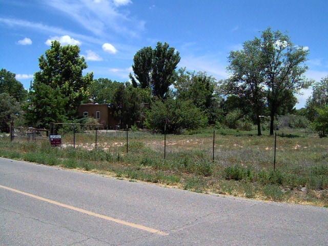 Coronado Road, Corrales, NM 87048