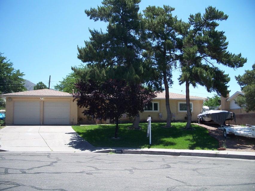 3404 Sequoia Court NE, Albuquerque, NM 87111