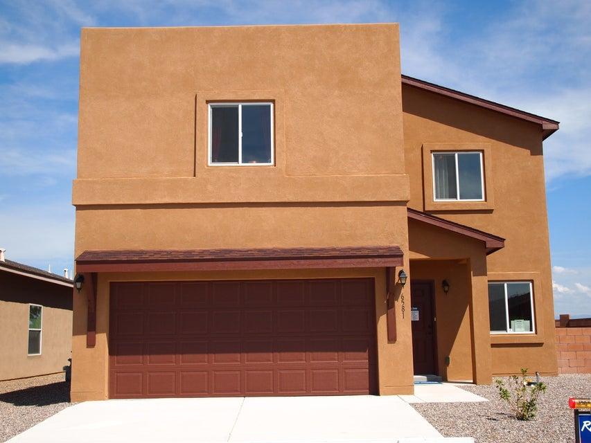 6581 Mountain Hawk Loop NE, Rio Rancho, NM 87144