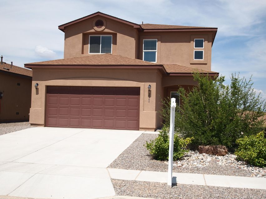 2853 Wilder Loop NE, Rio Rancho, NM 87144