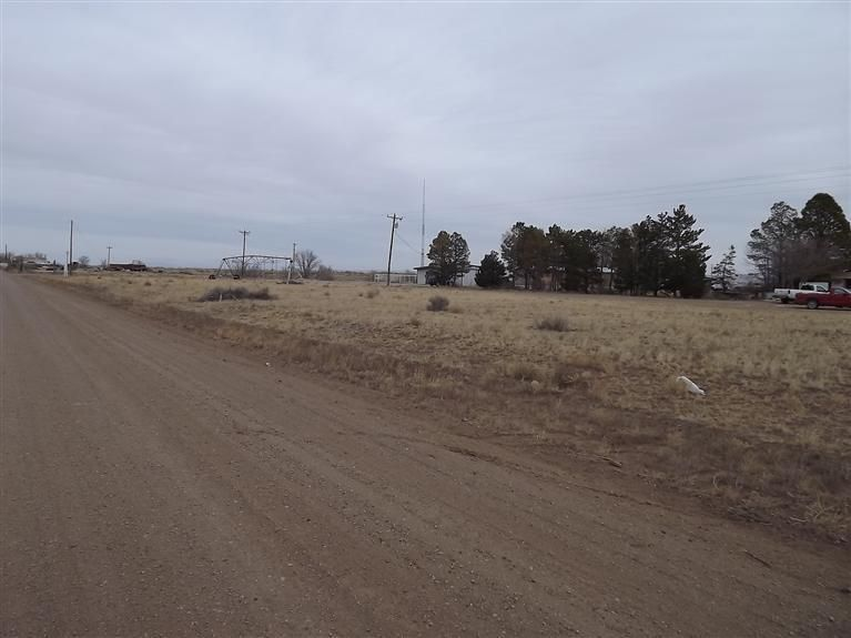 Hwy. 41 East, Estancia, NM 87016