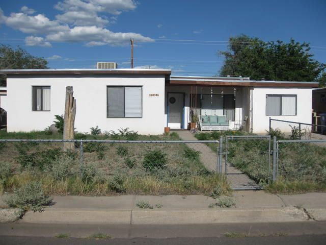 2634 Quincy Street NE, Albuquerque, NM 87110