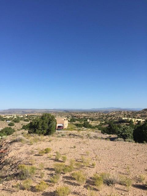 Cienega Canyon Rd, Placitas, NM 87043