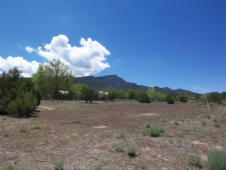 41 Camino De Los Pueblitos, Placitas, NM 87043