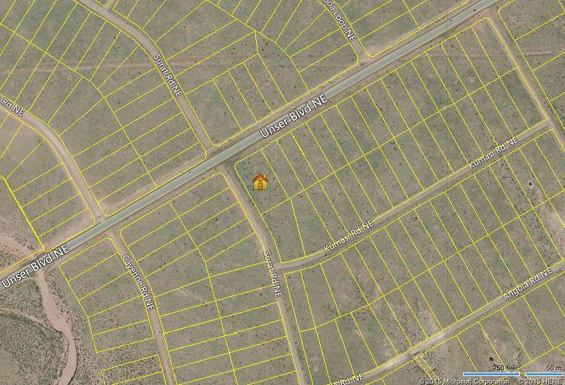NE Unser Boulevard 25, Rio Rancho, NM 87144