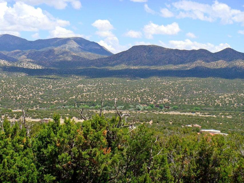 4 Camino Real, Sandia Park, NM 87047
