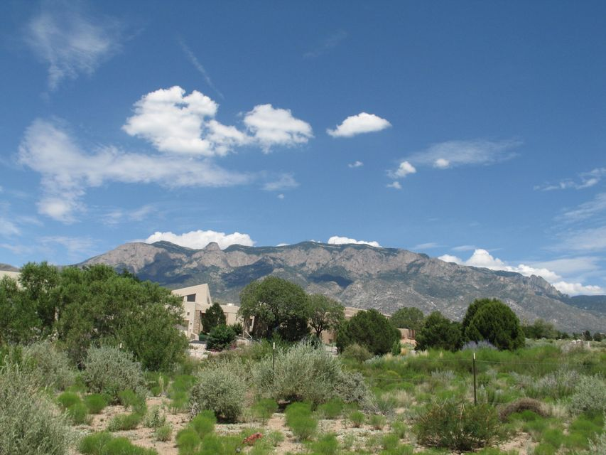 9151 ELENA Drive NE, Albuquerque, NM 87122
