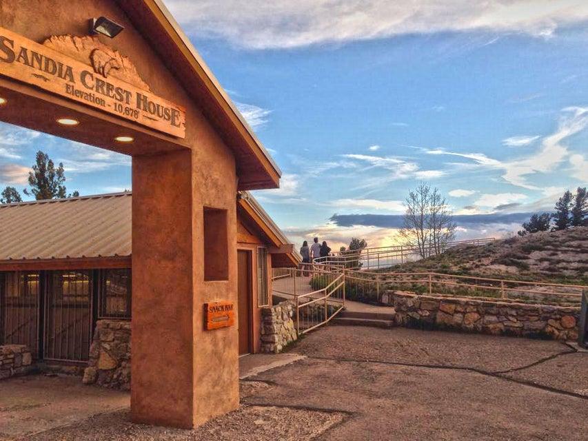 701 SANDIA CREST Road, Sandia Park, NM 87047